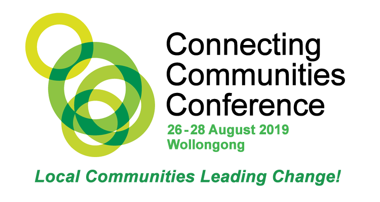 Connecting Communities Conference