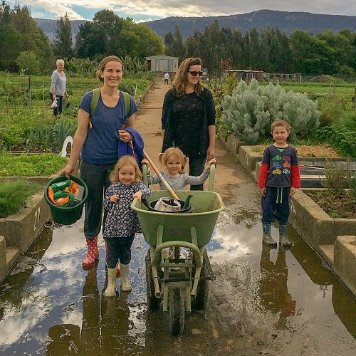 Dapto Community Farm